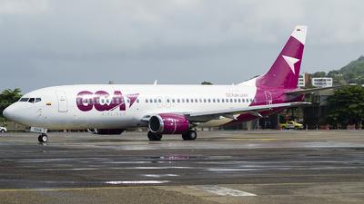 HK-5304 - Boeing 737-430 - Gran Colombia de Aviación (GCA)