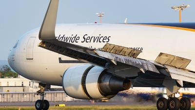 N316UP - Boeing 767-34AF(ER) - United Parcel Service (UPS)
