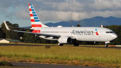 N990AN - Boeing 737-823 - American Airlines