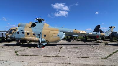 10443 - Mil Mi-8T Hip - Hungary - Air Force