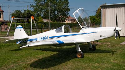 I-B464 - Nicollier HN.700 Menestrel II - Private