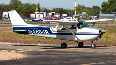 N4464R - Cessna 172M Skyhawk - Private