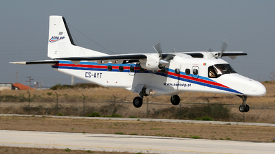 CS-AYT - Dornier Do-228-201 - Aero Vip