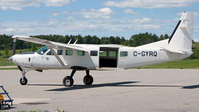 A picture of CGYRQ - Cessna 208B Grand Caravan - [208B0357] - © Sandra