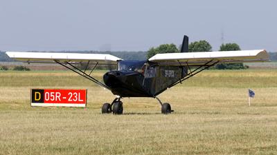 SP-SPOX - Zenair STOL CH 701 - Private