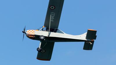 I-9427 - Nando Groppo Trail - Aeroclub Belluno