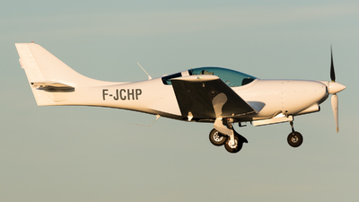 F-JCHP - Aveko VL3 Evolution - Private