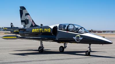 ES-TLF - Aero L-39C Albatros - Breitling Apache Jet Team