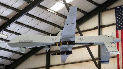 05-3144 - GAAS MQ-1 Predator - United States - US Air Force (USAF)