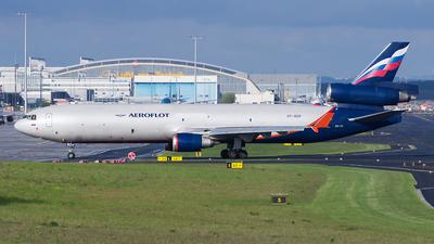 VP-BDP - McDonnell Douglas MD-11(F) - Aeroflot