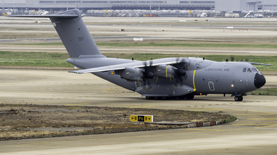 A picture of T.2306 - Airbus A400M180 -  - © KiDo.Wang