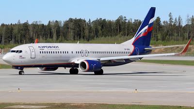 A picture of VPBNQ - Boeing 7378MC - Aeroflot - © BizavMen