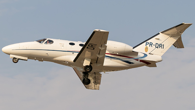 A picture of PRDRI - Cessna 510 Citation Mustang - [5100063] - © Alexandre Barreto
