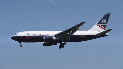 N655US - Boeing 767-2B7(ER) - British Airways (USAir)