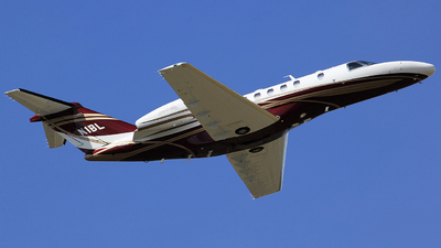 N1BL - Cessna 525 Citation CJ4 - Private