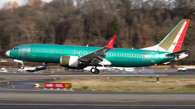N1787B - Boeing 737-8 MAX - Eastar Jet