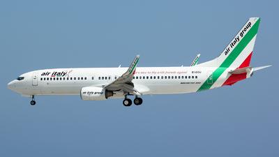 EI-EOJ - Boeing 737-8BK - Air Italy