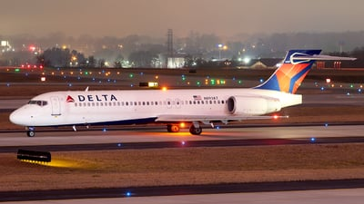 A picture of N893AT - Boeing 7172BD - Delta Air Lines - © Misael Ocasio Epicaviation47