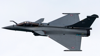 146 - Dassault Rafale C - France - Air Force