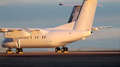 N840HA - Bombardier Dash 8-Q201 - AvMax
