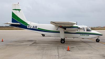 PJ-AIR - Britten-Norman BN-2A-26 Islander - Divi Divi Air