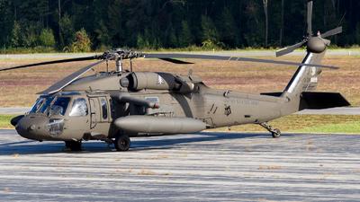 01-26889 - Sikorsky UH-60L Blackhawk - United States - US Army