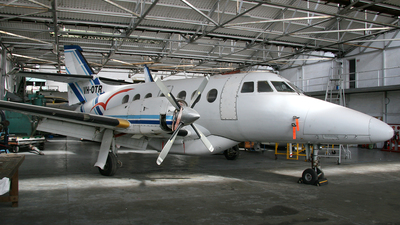 VH-OTR - British Aerospace Jetstream 32 - Aeropelican Air Services