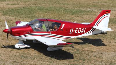 D-EOAI - Robin DR401/155CDI - Private