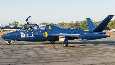 YS-398-E - Fouga CM-170 Magister - Private