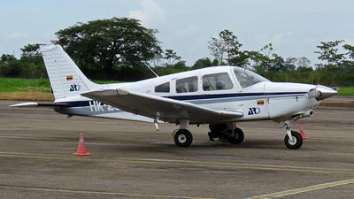 HK-2309 - Piper PA-28-236 Dakota - Aerov�as Regionales del Oriente