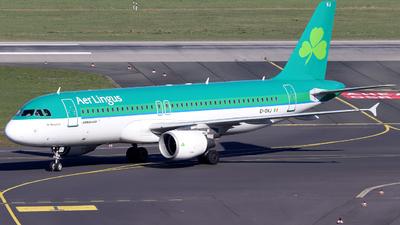 A picture of EIDVJ - Airbus A320214 - Aer Lingus - © Sascha Kamrau