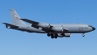 61-0317 - Boeing KC-135R Stratotanker - United States - US Air Force (USAF)