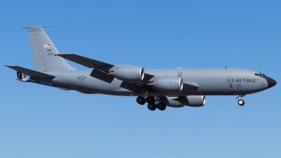 61-0317 - Boeing KC-135R Stratotanker - United States - US Air Force (USAF)