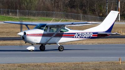 A picture of N3198R - Cessna 182L Skylane - [18258598] - © Agustin Anaya
