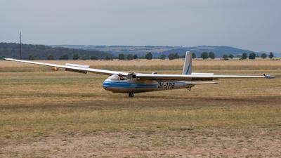 OK-2716 - Let L-13 Blanik - Private