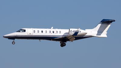 C-GMSY - Bombardier Learjet 45 - Sky Service Aviation