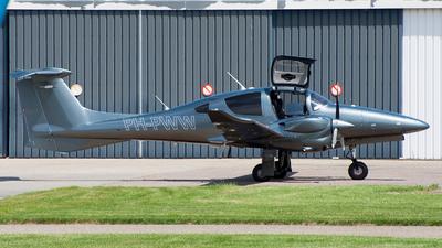 PH-PWW - Diamond Aircraft DA-62 - Private