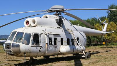 - Mil Mi-8 Hip - China - Air Force