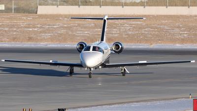 C-GSAB - Cessna 510 Citation Mustang - Private