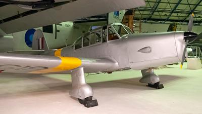 VS618 - Percival Prentice T.1 - United Kingdom - Royal Air Force (RAF)