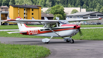 D-EEQT - Reims-Cessna F172N Skyhawk II - Private