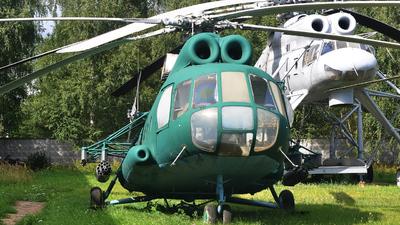 61 - Mil Mi-8T Hip - Russia - Air Force