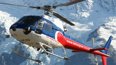 A picture of ZKICD - Eurocopter AS350 B2 - [2107] - © henk miedema