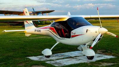 SP-SOBC - Ekolot KR030 Topaz - Private