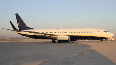 TC-IZG - Boeing 737-8AS - Pegasus Airlines