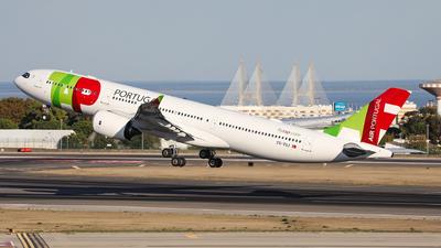 CS-TUJ - Airbus A330-941 - TAP Air Portugal
