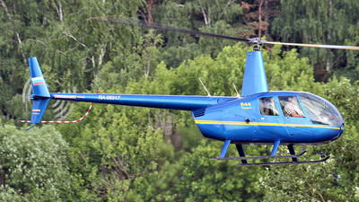 RA-06317 - Robinson R44 Raven - Private