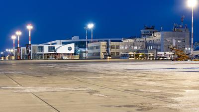 UHSS - Airport - Terminal