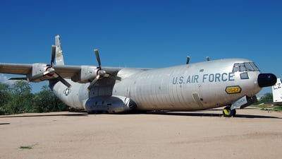 59-0527 - Douglas C-133B Cargomaster - United States - US Air Force (USAF)