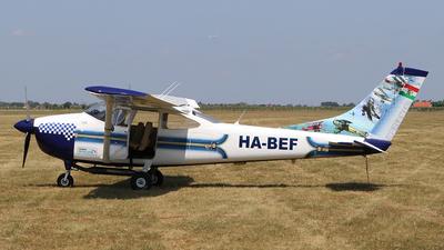 HA-BEF - Cessna 182J Skylane - Private